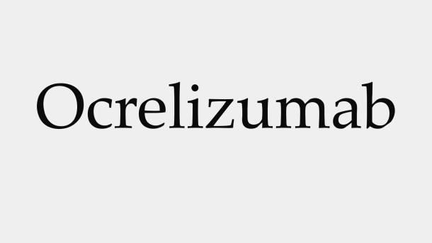 ocrelizumab