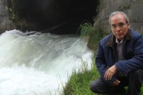 Menos huaycos, más agua: Política científica con ciencia y desarrollosustentable