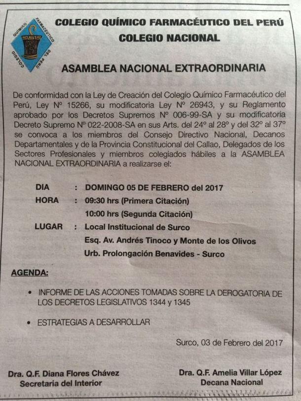 asamblea-nacional-extraordinaria-colegio-quimico-farmaceutico-del-peru