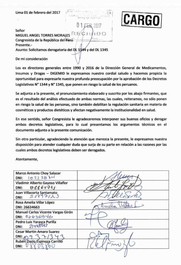 carta-del-colegio-quimico-farmaceutico-del-peru-a-congresistas-por-decretos-legislativos-1344-y-1345