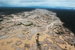Recomendaciones SPDA por los nuevos decretos peruanos sobre minería informal eilegal
