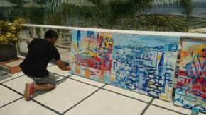 """Arte solidario en """"REGATAS: tradición, estilo yvida"""""""