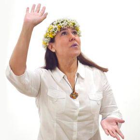 """Homenaje cultural a las madres con teatro poético """"Las Tablas de la Pachamama"""" rinde laURP"""