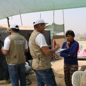 Sunarp: 'Garantizamos registro de propiedades a damnificados de El NiñoCostero'