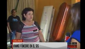 En Programa peruano de salud 'SIS', los pacientes mueren dos veces y otros cobran por elsepelio