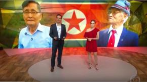 Soldados de Corea del Norte se refugian en Brasil hace 60años