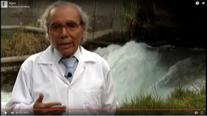 Encuentro con la Ciencia, programa del físico nuclear Dr. Modesto Montoya, vía RBC radio 104.7FM