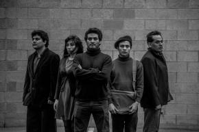 """En la AAA del centro de Lima presentan """"Los justos"""" de AlbertCamus"""