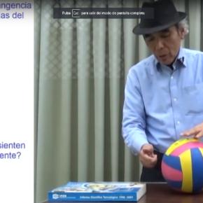 A propósito del Mundial Rusia 2018, el equipo peruano debe reforzar con clases de física delfútbol
