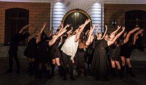 Ballet de la U. San Marcos en laUNI