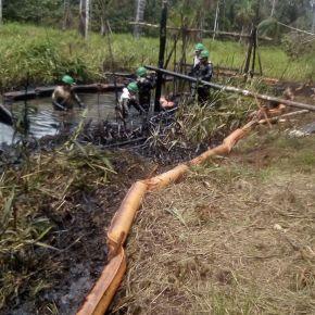 Más de cien derrames de petróleo en el Oleoducto Nor Peruano es una solución que urge atender al Congreso y al Ejecutivo exige la Defensoría delPueblo