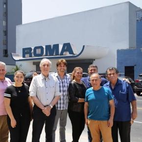 Nueva alternativa teatral en Lima: El Teatro RomaEnsad