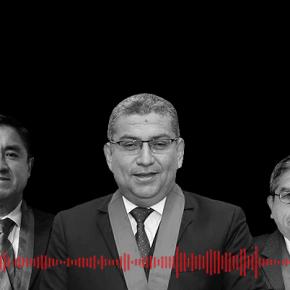 Audios de escandalosa corrupción en el sistema judicial de Perú en la lupa para una limpiezaprofunda