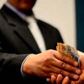 En el ranking de la corrupción del sistema judicial y político de Perú, líneas de acción ylecciones.