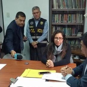 RECORDATORIO PARA LOS PÚBLICOS Y PRIVADOS EN PERÚ: Reserva de fuentes periodísticas es garantizada por la Constitución política, Declaración de Chapultepec, CIDH…y claro por el sentidocomún