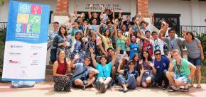 Siete jóvenes peruanos becados por EE.UU. construirán robot subamarino en universidad de SanDiego