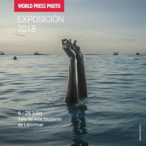 World Press Photo 2018 en Lima