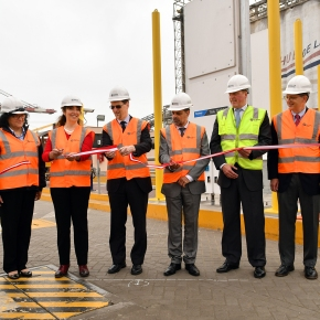 EE.UU. y Canadá donan a Perú US$7 millones en avanzado equipo para fortalecer seguridad nuclear del puerto delCallao