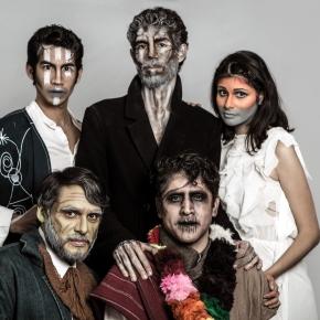 Fránquenstein: Jugando con fuego, estrena temporada en setiembre en el Centro Cultural ICPNA deMiraflores