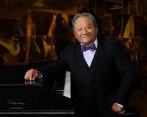Armando Manzanero invita a su próximo concierto enLima
