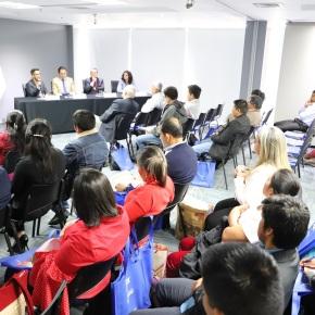 FAO y ALADI con el apoyo de ADEX y PromPerú capacitaron a pymesrurales