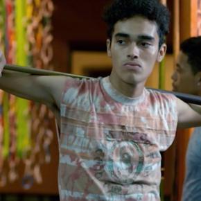 Mateo, película coproducida entre Francia y Colombia será presentada el 27 de setiembre en laAF