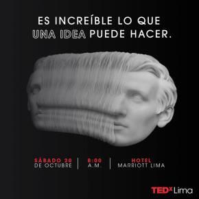 TEDxLIMA presenta su segundaedición