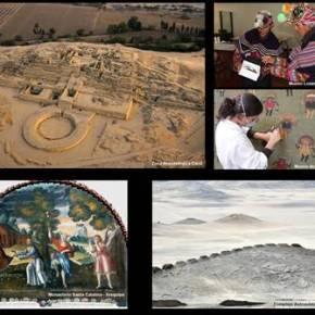 Convocatoria 2019 del Fondo del Embajador para la preservación del patrimonio cultural dePerú