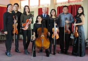 Festival Internacional de Música de Cámara de ingreso gratuito en su edición 18 para público engeneral