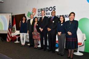 Perú es el primer país de América Latina en firmar la Alianza CPC con los EstadosUnidos