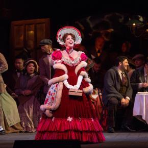La bohème de Giacomo Puccini sólo en cuatro funciones en el Teatro Municipal deLima