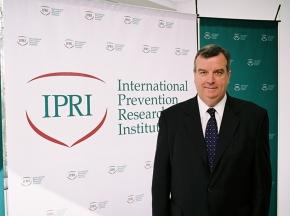 Prestigioso investigador en prevención del cáncer, Peter Boyle, participará en el VII Simposio Internacional deOncosalud