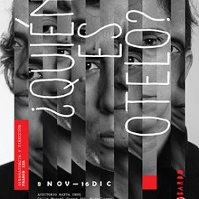 ¿Quién es Otelo? Miguel y Franco Iza producen obra inspirada en el último gobierno de AlbertoFujimori