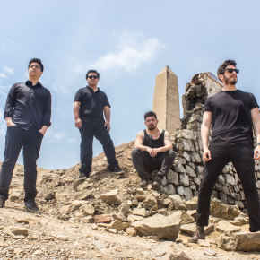 STRINGLIGHT abre paso al rock instrumental en Lima
