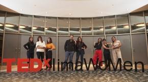 Llega la primera edición deTEDxLimaWomen
