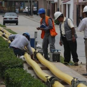 Cálidda por abastecimiento de gas natural en Lima: MEM está coordinando reunión con la empresa y la Asociación deGriferos