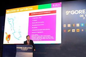LIMA 2019 invitó a gobernadores electos a participar de los relevos de antorcha y el programacultural