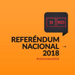 Cuatro preguntas sobre reforma constitucional que los peruanos responderán enReferéndum