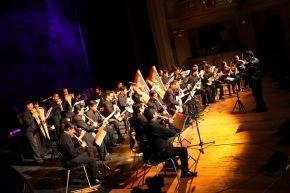 El Ensamble de Instrumentos Tradicionales del Perú (EITP), vuelve al escenario para presentar su concierto degala