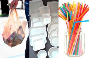 Ley de plásticos en Perú regula fabricación e importación de plásticos de un solouso