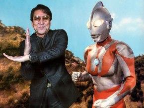 Actor japonés Bin Furuya, el clásico Ultraman, participará en el Día del Comic Festival deLima