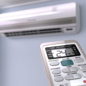 Cinco recomendaciones para usar el aire acondicionado sin dañar lasalud