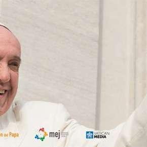 Click to pray: aplicación oficial de la Red Mundial de Oración delPapa