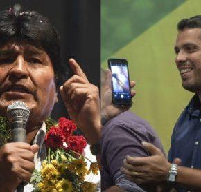 """Diputado brasileño Rodrigo Amorín: """"A quien le gusten los indios que vaya a Bolivia, que además de ser comunista todavía está presidida por unindio"""""""