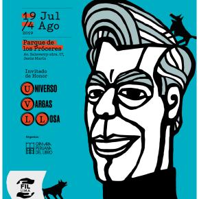 El Universo de Mario Vargas Llosa estará en la Feria Internacional del Libro deLima