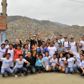 Medio ambiente, solidaridad: otras facetas delDakar