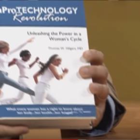 NaProTECHNOLOGY: Tecnología Natural Procreativa en caso de infertilidadfemenina