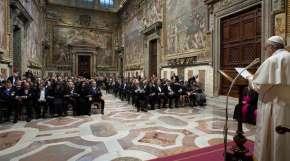 Papa Francisco del 21 al 24 de febrero se reunirá con presidentes de Conferencias Episcopales del mundo para hablar sobre prevención de abusos a menores y otras personas vulnerables al interior de laIglesia