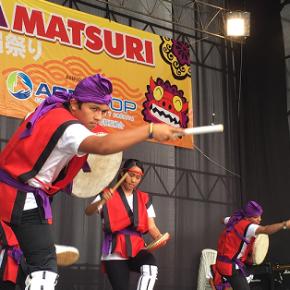 Por los 120 años de la inmigración japonesa a Perú: DOMINGO 3 FEBRERO: OKINAWA MATSURI: gastronomía, danzas, música, juegos ymás