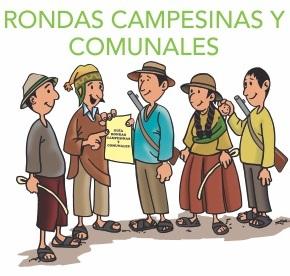 Rondas campesinas y comunales podrán inscribirse gratuitamente en el Registro Público delPerú
